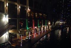 Christmas Riverwalk