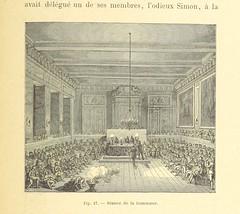 """British Library digitised image from page 245 of """"L'Hôtel de Ville de Paris et la Grève à travers les âges. D'après E. Fournier"""""""