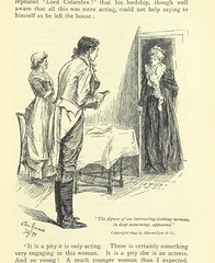 """British Library digitised image from page 251 of """"Castle Rackrent and The Absentee ... With an introduction by Anne Thackeray Ritchie"""""""