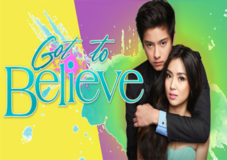 GOTTO BELIEVE - FEB. 13, 2014