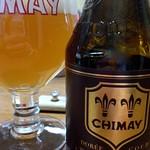 シメイ ゴールド La Chimay Doree Goud ×24本