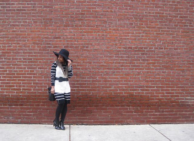 Shen Dove Style | Hat Attitude 2