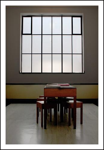 haags gemeentemuseum by hans van egdom