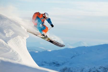 Kvalitní lyžařské a outdoorové vybavení - Bergans of Norway