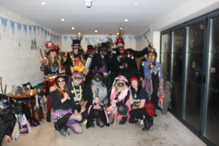 Gate Inn Dec 18th 2013