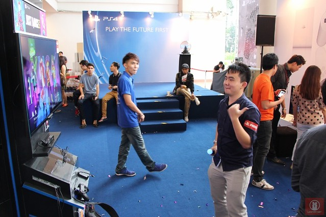 PlayStation 4 Malaysian Launch 27