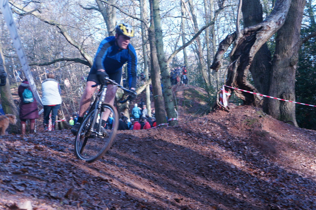 Boxing Day Cyclo-cross