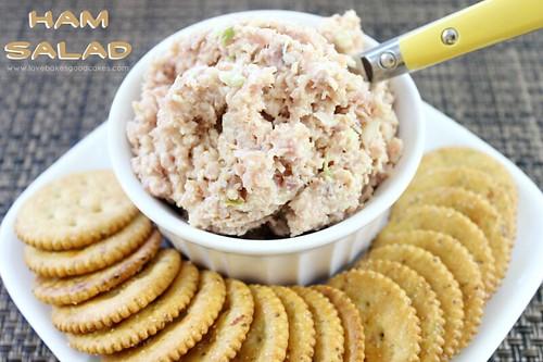 Ham Salad 4