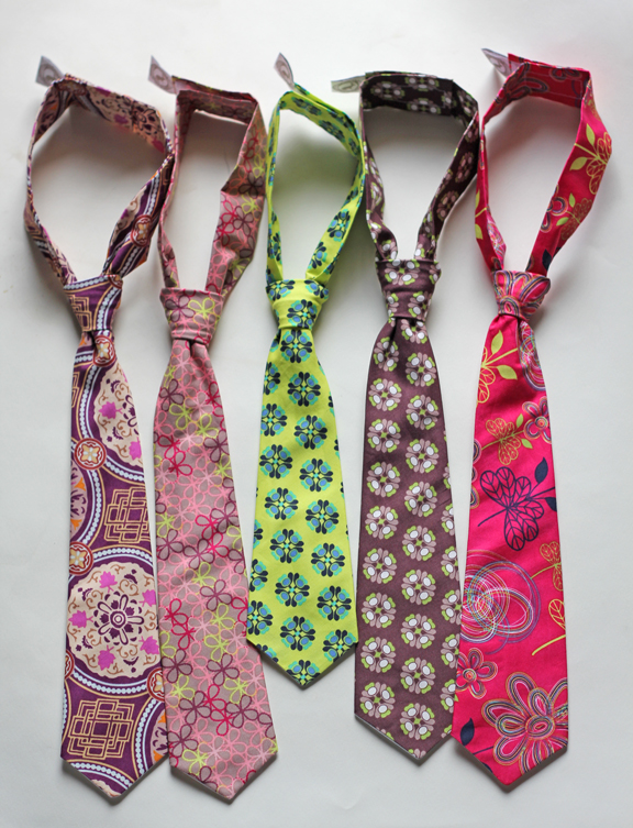 boys fancy  ties