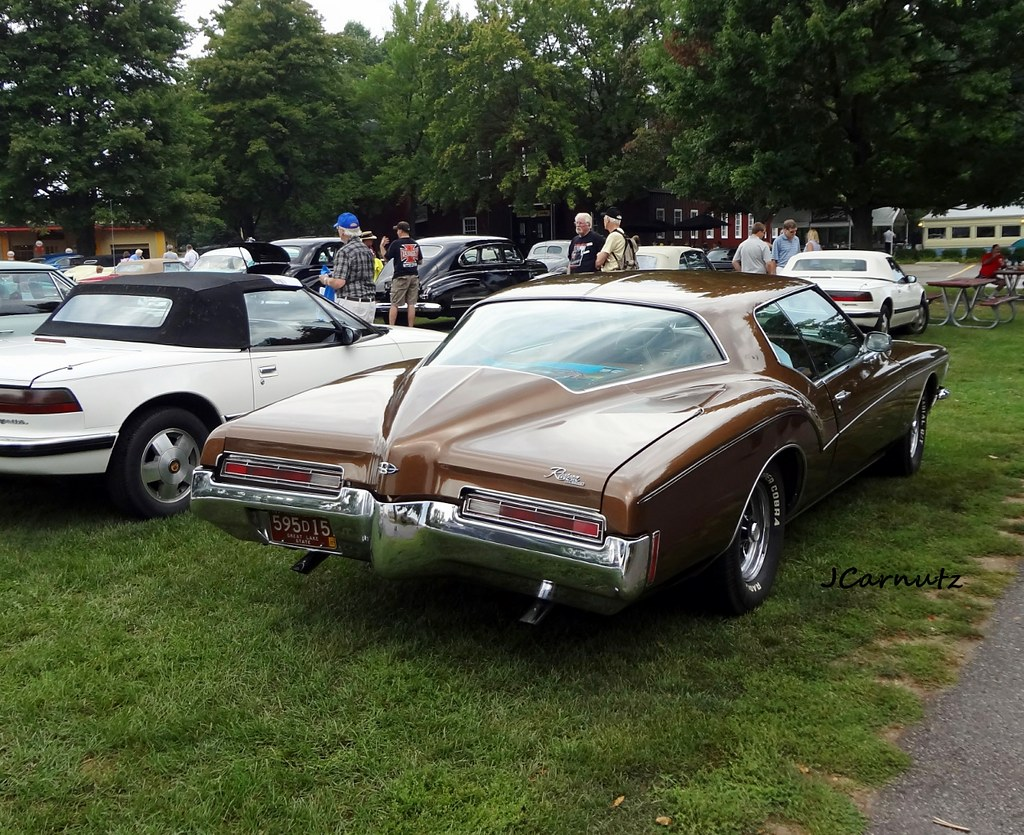 Diecast Car Forums PICs 1 1 From the Buick Bash