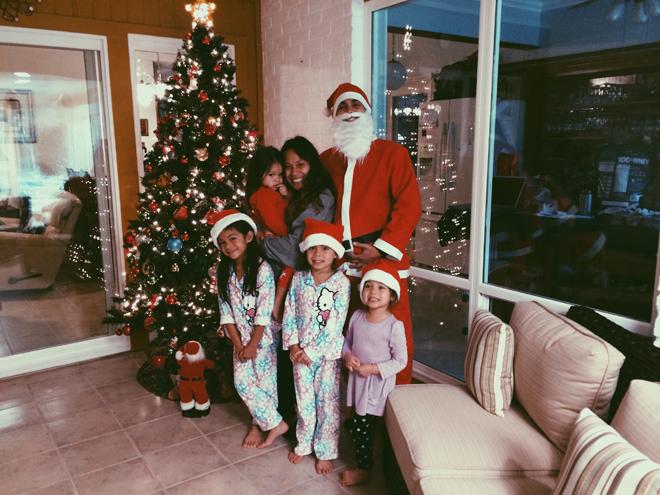 texas christmas 2013
