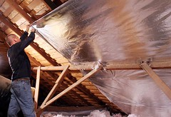 Home Energy Magazine Reflective Insulation And Radiant Barrier