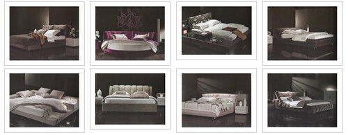 hommage lifestyle bed frame catalogue