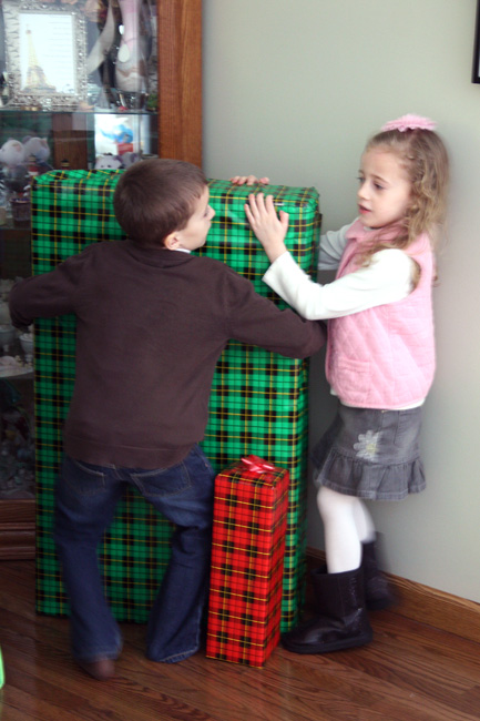Nathan-and-Aut-with-big-gift