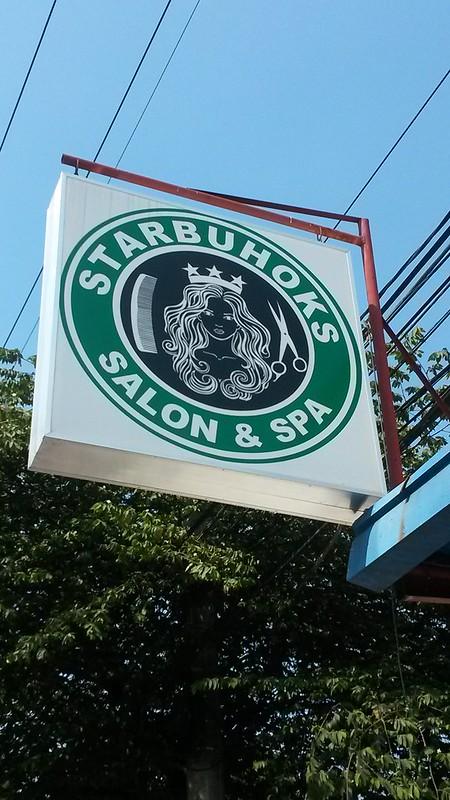 Starbuhoks