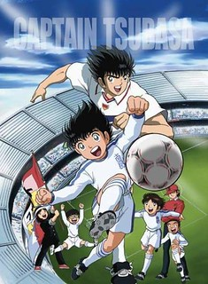 Captain Tsubasa: Road to 2002 - Road to World Cup 2002