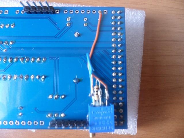 Controlador de acuario electronico con arduino pantalla