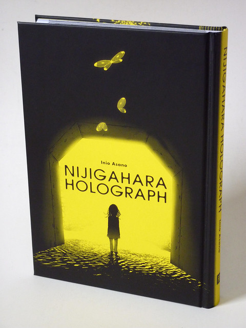 Nijigahara Holograph cover photo