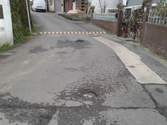 asphalt, road, lane, residential area, public space, road surface, walkway, street, infrastructure, tarmac, zebra crossing,