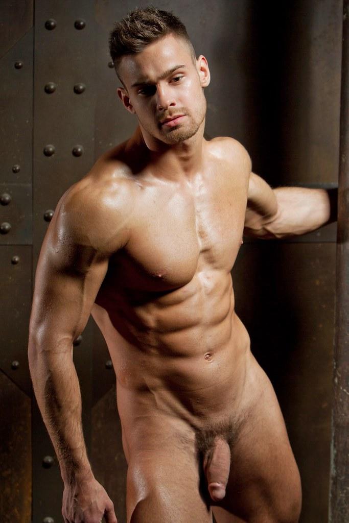 Right! Italian half naked men