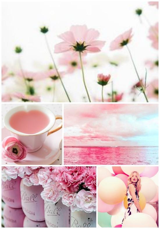 valentines colours