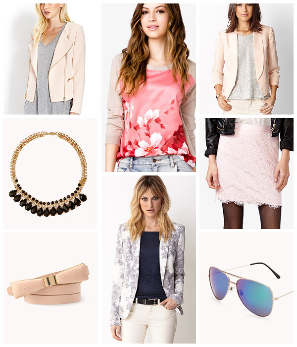 what to buy at Forever 21