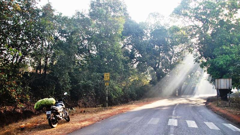 80 Carreteras de Goa (3)