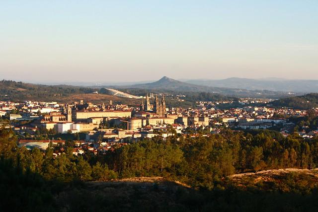 Monte Pedroso, Santiago de Compostela