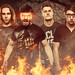 Purging the Venom (Metal Band, UK, 27th April 2014) by Harry Duns