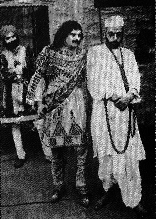 Bhakta Vidur 1921