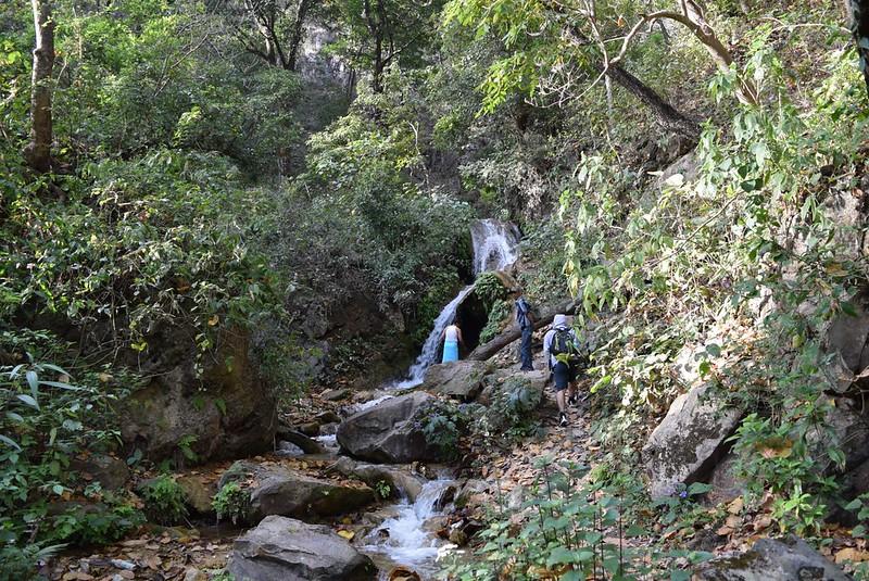 Rishikesh_聖地あちこちでメディテーションの旅