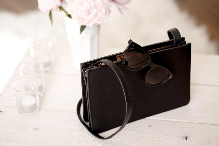 Céline lookalikes DIY handbag sunglasses TOMS style polarized sunies home decor interiror simple clean white chic CATS & DOGS fashion lifestyle blog Berlin Ricarda Schernus 2