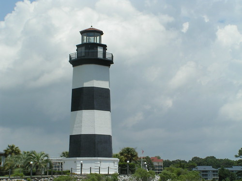 Governor's Point Lighthouse