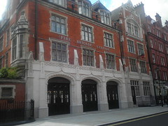 Picture of Chiltern Firehouse, W1U 7PA