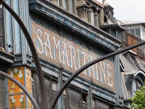 samaritaine 1