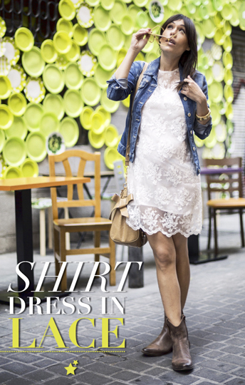 street style june outfits review barbara crespo street style fashion blogger