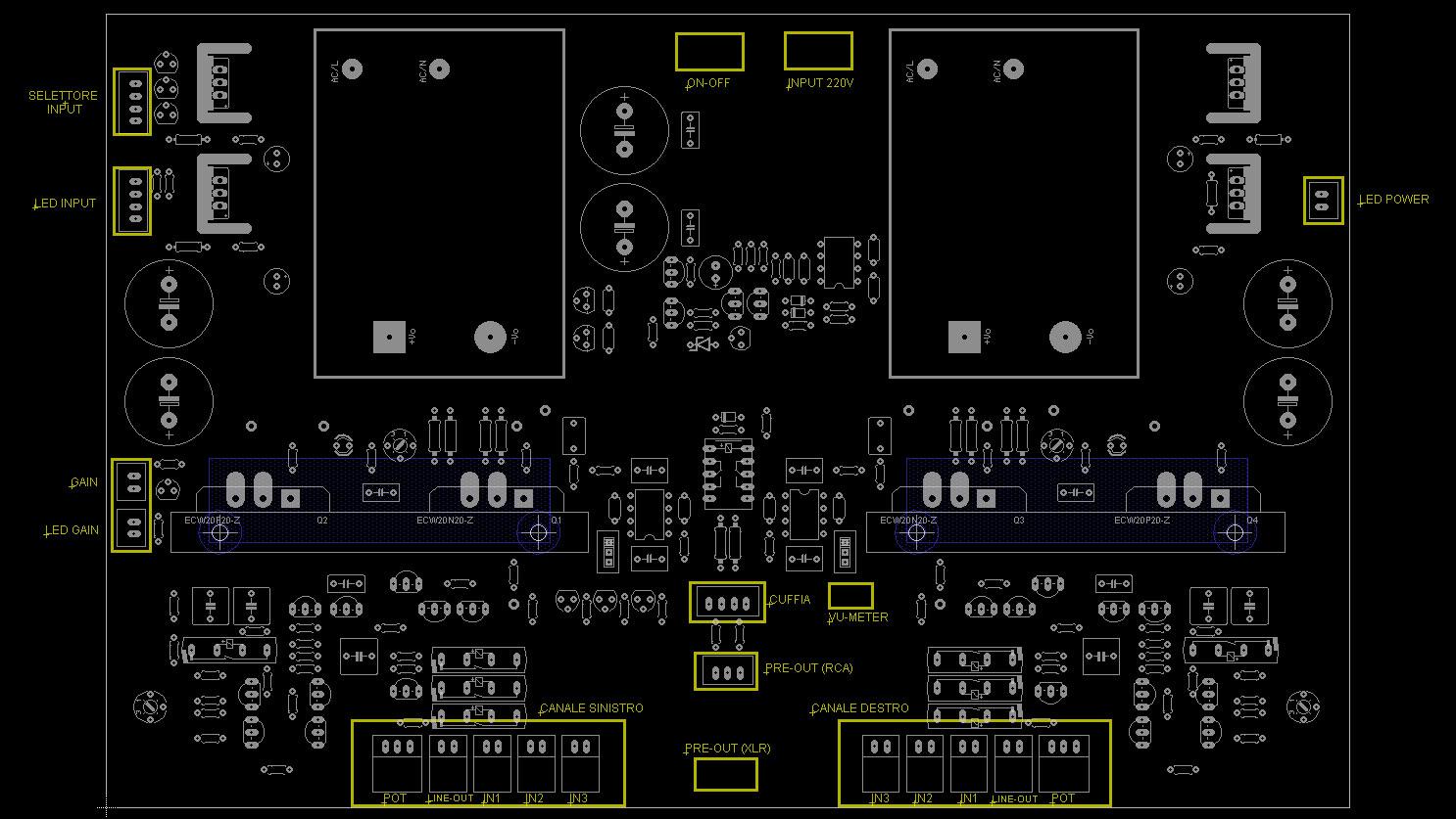 AF-6: Il circuito stampato 14572235636_4092939a52_o_d