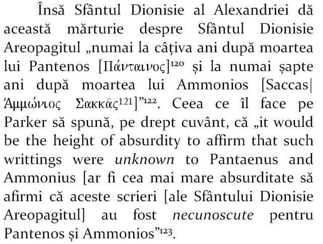 Dionisie 22