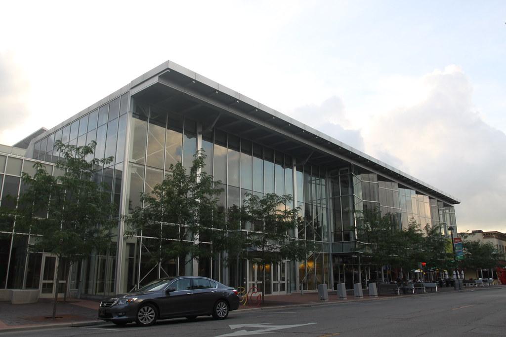 Columbus Regional Airport Hotels
