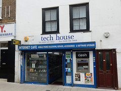 Picture of Tech House, 91 Church Street