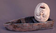 boat ride: sharon harper
