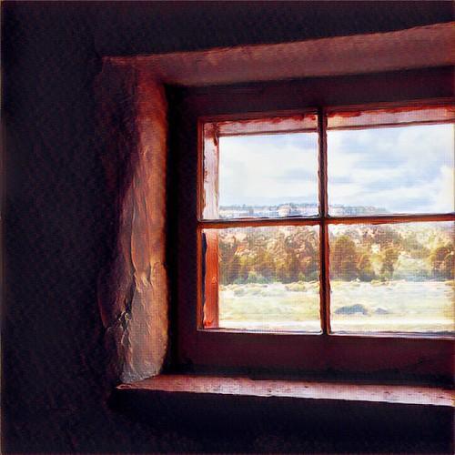 #window #newmexico #prisma