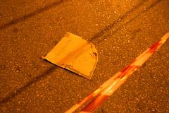 Κλείσιμο δρόμου ή επικίνδυνη φάρσα ;