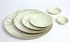 New Ceramic #'s tableware