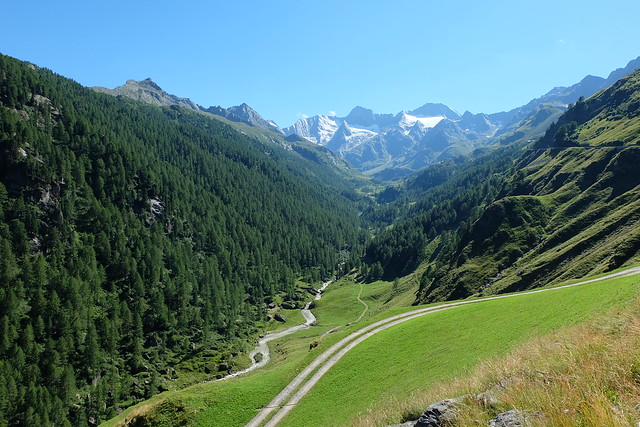 Featured medium photo of Obergurgl on TripHappy's travel guide