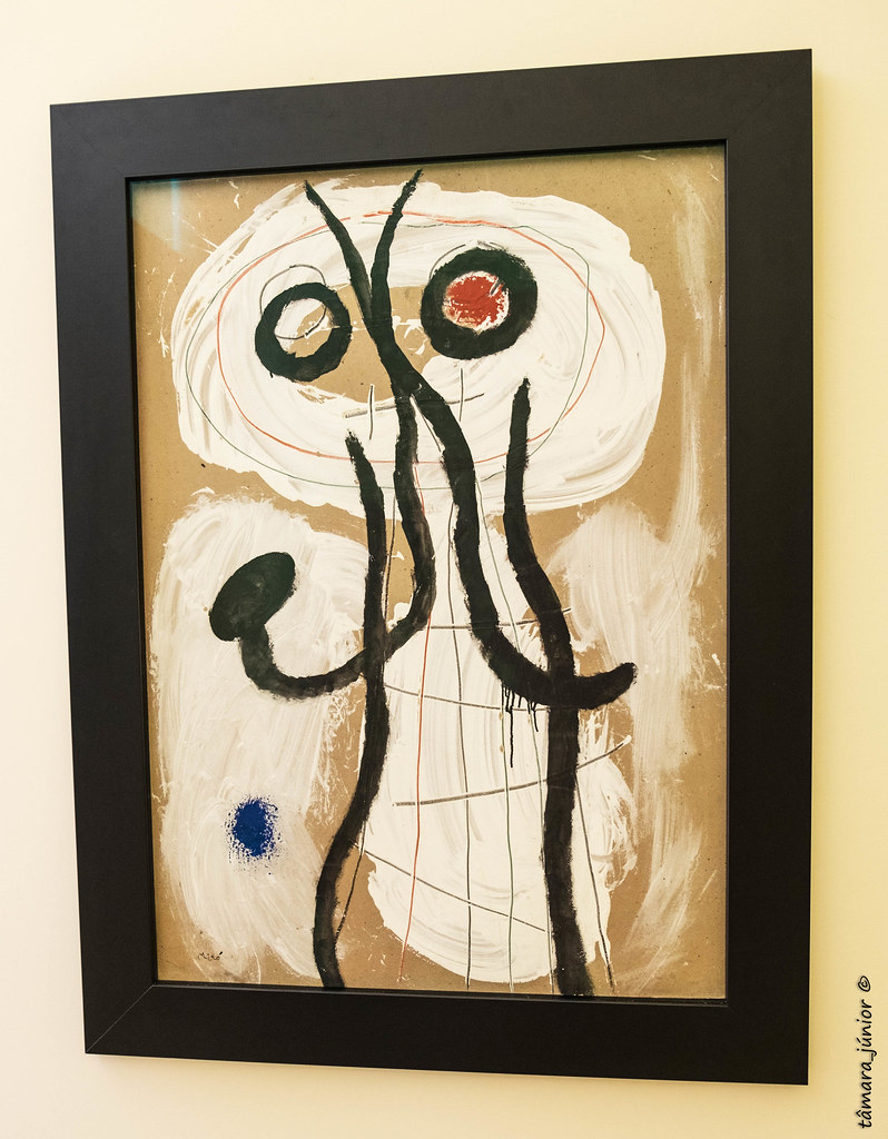 18.- Serralves - Joan Miró