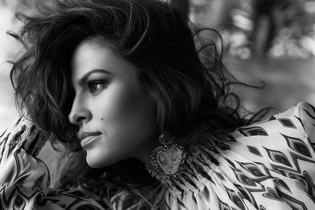 Ева Мендес — Фотосессия для «Latina» 2016 – 2