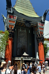 The Legendary Chinese Theater