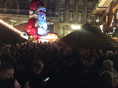 Frankfurt Market launch 2016