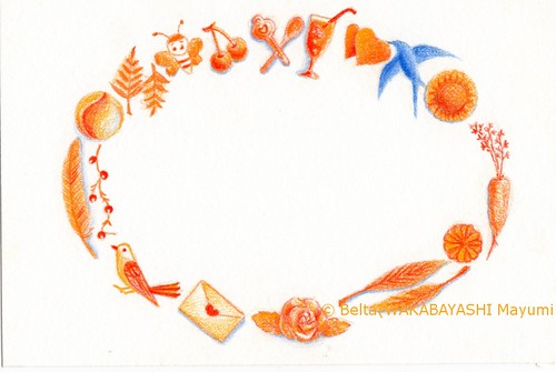 2013_06_29_orange wreath_01s by blue_belta